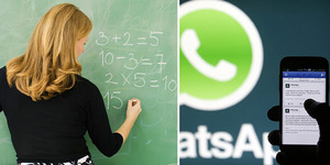Kirim Foto Mesum di WhatsApp, Guru Wanita Inggris Dilarang Mengajar Selamanya