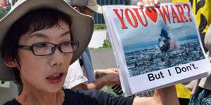 Tokoh Agama Islam, Kristen, Buddha, dan Yahudi di Tokyo Dukung Perdamaian Gaza
