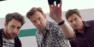 Trailer Sekuel Film Komedi Jennifer Aniston Horrible Bosses 2