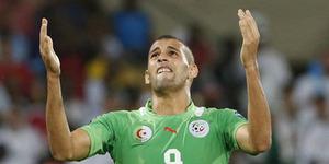 Uang Hadiah Piala Dunia Aljazair Didonasikan untuk Gaza