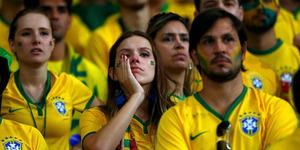 Ulama Saudi Sebut Kekalahan Brasil Karena Sering Maksiat