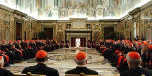 Vatikan Bentuk Asosiasi Pengusir Setan Internasional