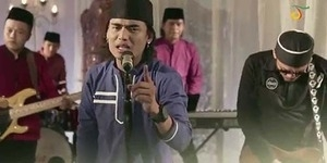 Video Klip Religi Setia Band - Sholat