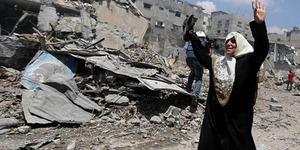 Warga Israel Tembak Mati Warga Palestina