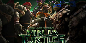 Yuk Dengarkan Shell Shocked Soundtrack Teenage Mutant Ninja Turtles
