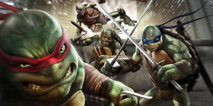 Yuk Intip Trailer Terbaru Teenage Mutant Ninja Turtles