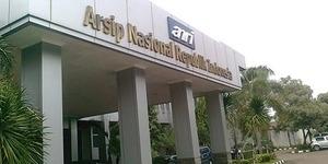 42 Lowongan CPNS 2014 Arsip Nasional
