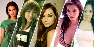 5 Bintang Porno Cantik ini Pernah Main Film Indonesia