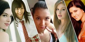 7 Bintang Porno Paling Cantik