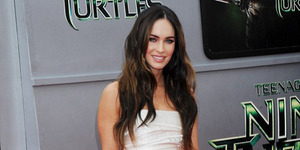 Megan Fox Siap Bugil di Film