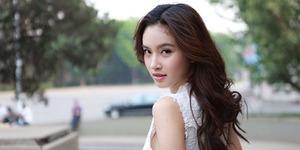 Nong Poy, Artis Cantik Transgender dari Thailand