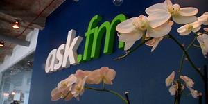 Ask.fm Dibeli Ask.com