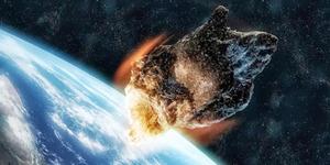 Asteroid Seluas 1,3 KM Diprediksi akan Hantam Bumi