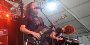 Band Metal ISIS Asal Amerika Tuai Kecaman dan Dipaksa Ganti Nama