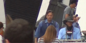 Behind The Scene: Aksi Ben Affleck jadi Bruce Wayne di Batman V Superman: Dawn of Justice