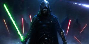 Bocoran Cerita Star Wars Episode VII