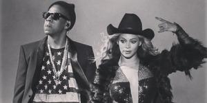 Beyonce Bantah Gosip Cerai Lewat Foto Tanpa Celana