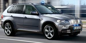 BMW X5 Security Plus, Mobil Tangguh Anti Granat dan Anti Peluru AK-47