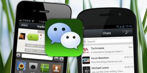 China Wajibkan Pengguna WeChat dan Weibo Pakai Nama Asli