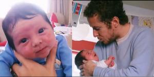 Video Tips Orang Tua Baru: 24 Jam Bersama Bayi Baru Lahir