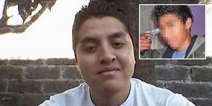 Foto Selfie dengan Pistol, Pria Meksiko Tewas Tembak Kepalanya Sendiri