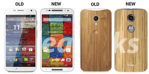 @evleaks Muncul Lagi dengan Bocoran Foto Motorola Moto X+1