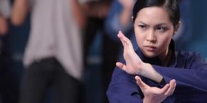 Film Brunei Yasmine Gaet Banyak Aktor Indonesia