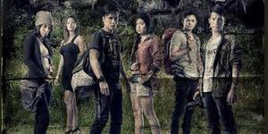 Film Nyi Roro Kidul Project Ungkap Misteri Laut Selatan