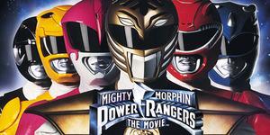 Film Power Rangers Dijadwalkan Rilis 2016