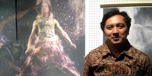 Foto 3D Karya STSI Bandung Hebohkan Jepang