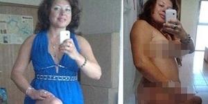 Foto Bugil Beredar di Internet, Guru Wanita Terancam Dipecat