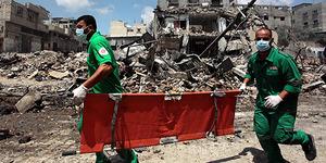 Gencatan Senjata Berakhir, Israel Tewaskan 5 Warga Palestina
