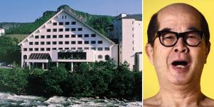Hotel Jepang Beri Diskon Bagi Tamu Botak