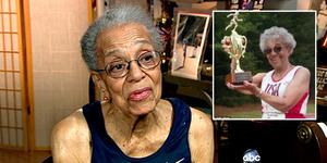 Ida Keeling, Nenek 99 Tahun Cetak Rekor Dunia Lomba Lari