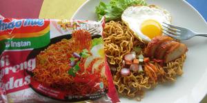 MieMirip, Makan Mie Instan Sesuai dengan Gambar Bungkusnya