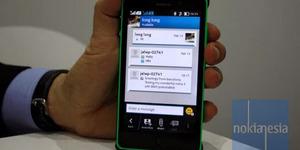 Fitur BBM for Windows Phone