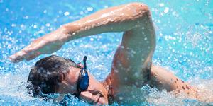 4 Manfaat Berenang