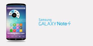 Bocoran Foto Samsung Galaxy Note 4