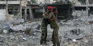 Israel - Hamas Kembali Setuju Gencatan Senjata 72 Jam