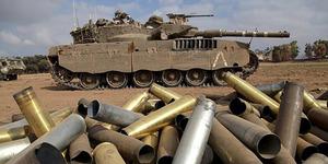 Israel Siap Berdamai di Gaza Dengan Syarat : Hamas tidak Memprovokasi