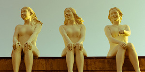 Jeju Loveland, Taman Seks Dipenuhi Patung Bugil di Korea Selatan
