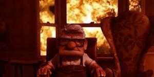 Jika Michael Bay Sutradarai Film Animasi Up, Sangar!