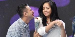 Raffi Ahmad - Nagita Slavina Pre Wedding di Bali