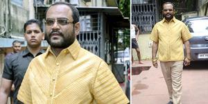 Jutawan India Pakai Baju dari Emas Murni Rp 2 Miliar