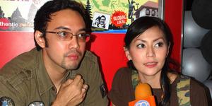 KDRT Alasan Tessa Kaunang Gugat Cerai Sandy Tumiwa?