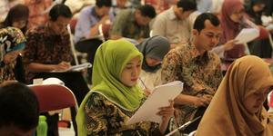 Pendaftaran CPNS Online Dibuka 20 Agustus 2014