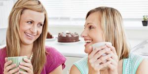 Kenali Ciri-Ciri Sahabat Yang Baik
