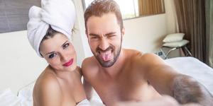 Sex Selfie Makin Populer