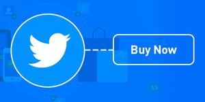 Ada Fitur Paymet & Shipping, Pengguna Twitter Bisa Jual-Beli Online