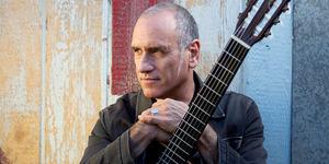 Konser David Broza di Israel Tanpa Penonton